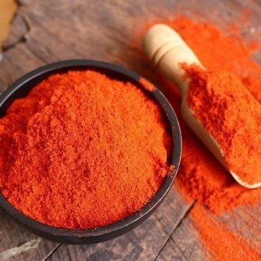 Korean red chili powder