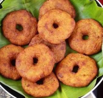 KumbalaKayi Gargi / Sweet Pumpkin Gargi