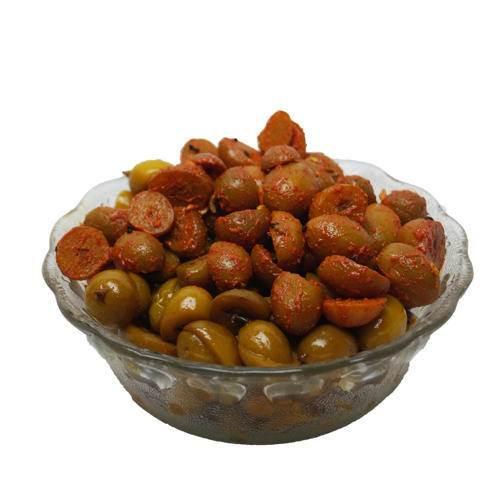 Kavalekai Uppinkai - Cranberry Pickle - Karonda Pickle