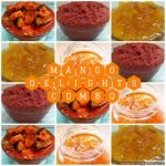 Mango Delights Combo by FloraFoods