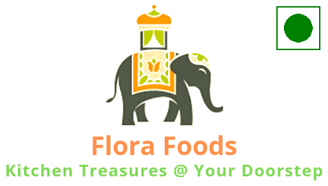 FloraFoods - Kitchen Treasures @ Your Doorstep
