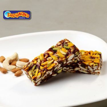 Sadanand Sweets Dry Fruits Katali