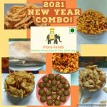 New Year Combo - 7 Items - Super Value