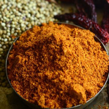 Vangibath Masala Powder - North Karnataka Style - only on FloraFoods