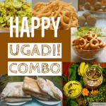 Happy Ugadi Combo
