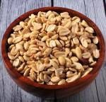 Roasted Peanuts from Bijapur
